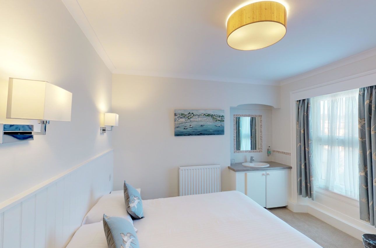 accommodation in jersey st helier